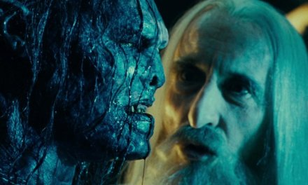 Hypocritical Saruman Calls For Defunding The Riders Of Rohan While Spawning Own Army Of Uruk-Hai Under Orthanc
