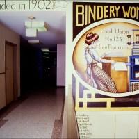 Bindery Women's