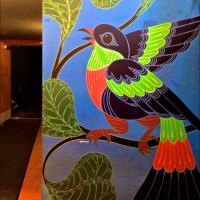 Roxie Theater Murals – Jet Martinez
