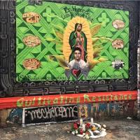 Justice For Luis D. Gongora Pat