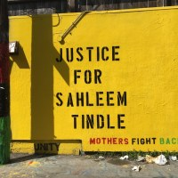 Justice for Sahleem Tindle – Mothers Fight Back