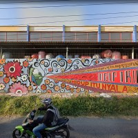 Bangkit Arise – Urip Iku Urup – Desa Panggungharjo