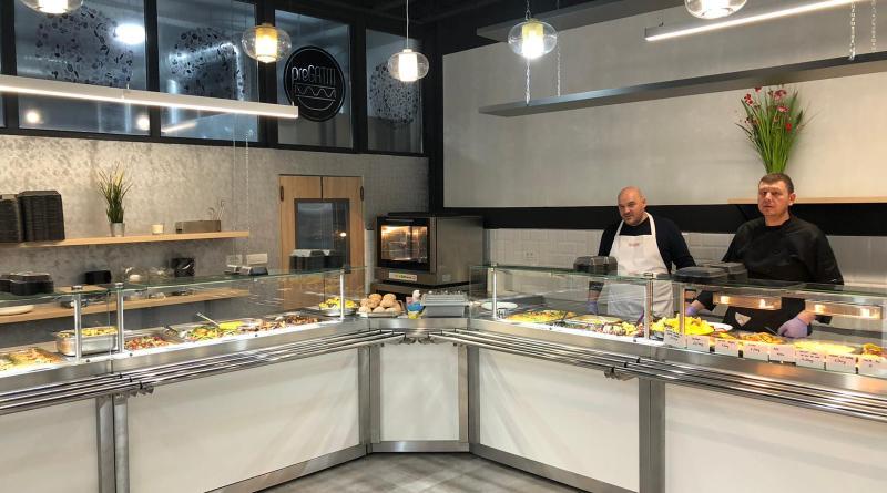 Deschidere restaurant PreGATITI
