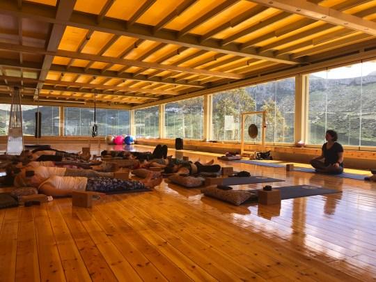 Elysia Yoga Convention code: CMELYSIA