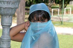 Algerian girls