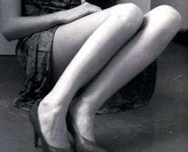 Azerbaijan women long legs