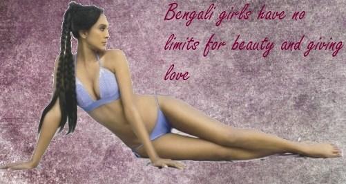 Bengali girls