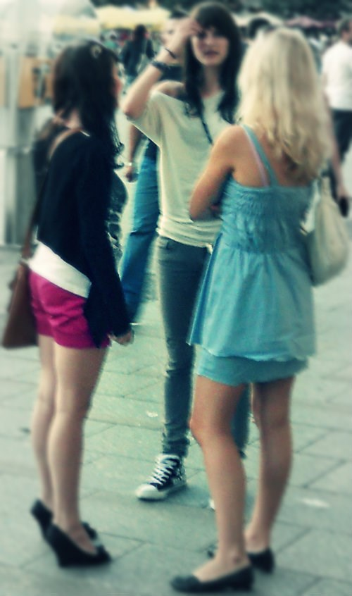 Bulgarian girls