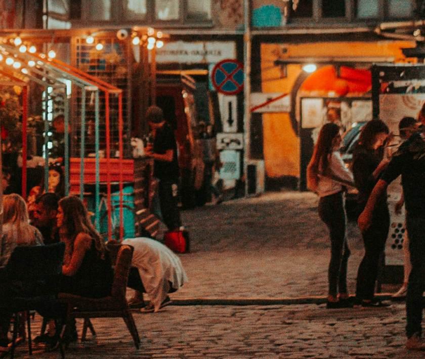 Istanbul club list girls