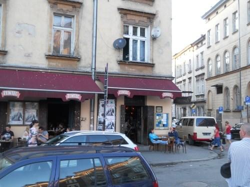 Krakow girls clubs