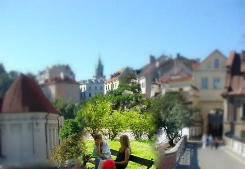 Lviv girls