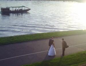 Russian bride photo