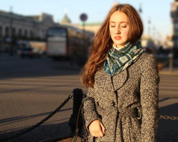 Girls on Nevsky Prospekt
