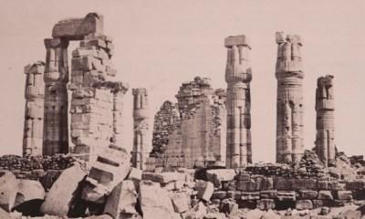 Temple Sobel Ethiopia