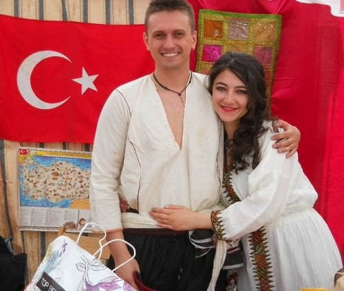 Turkish marriage