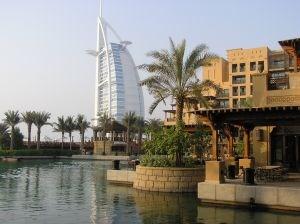 United Arab Emirates hotels