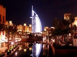 UAE hotels for Russian women