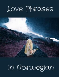 love phrases in Norwegian