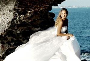 should I get married ocean