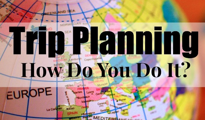 Travel Booking & Planning Guide