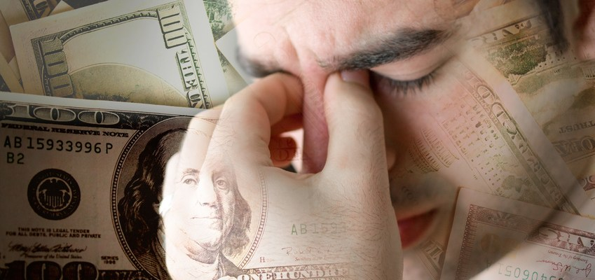 How to protect yourself against scavenger debt collectors