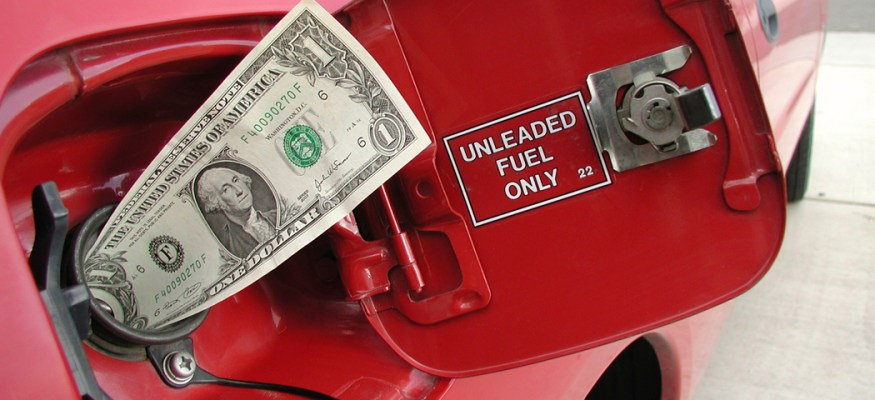 Ways to manage the rising price of gas