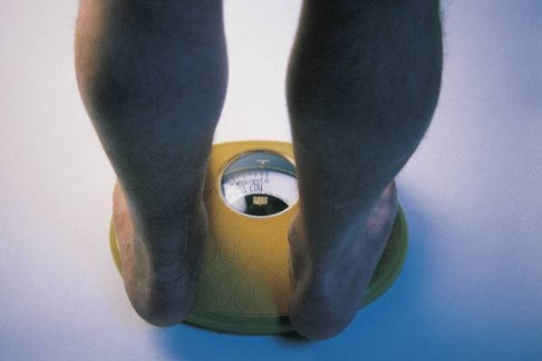 How your weight shapes your income in the workplace
