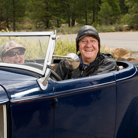 NTSB tackling the question of aging drivers on the road