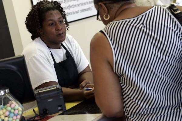 Thrift stores introduce loyalty programs