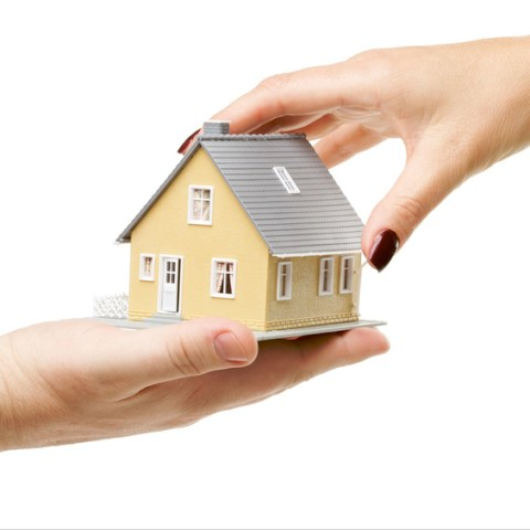 New refi option for those with FHA loans