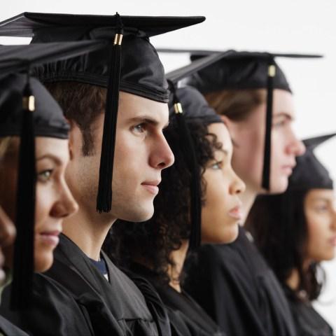 Student loan debt now burdening the elderly