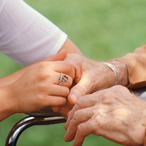 Adult children may be on the hook for nursing home bills