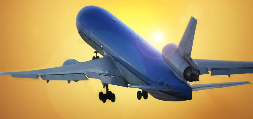 Airfares set to go down in August