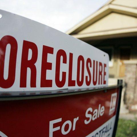 FHA: Recent foreclosure? No problem!