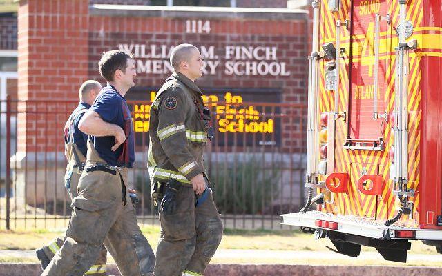 Carbon monoxide detectors are cheap and save lives