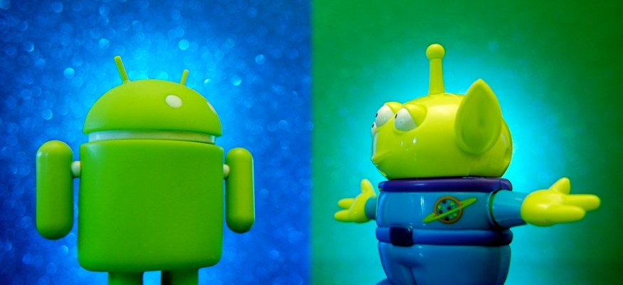 Android continues trouncing Apple in the marketplace
