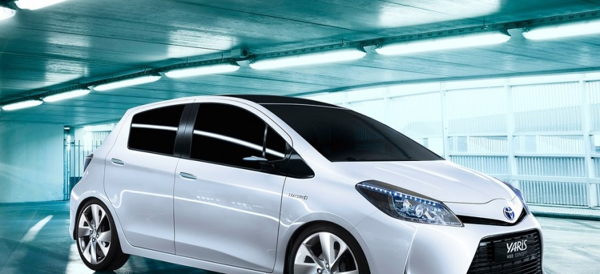 Save money on gas with fuel-efficient cars