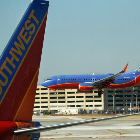 Southwest pays $15M to settle price-collusion lawsuit