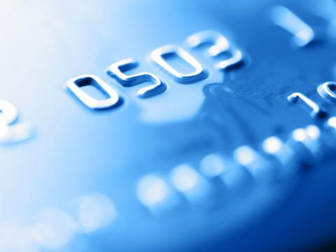 Avoid establishing a credit history at your own risk