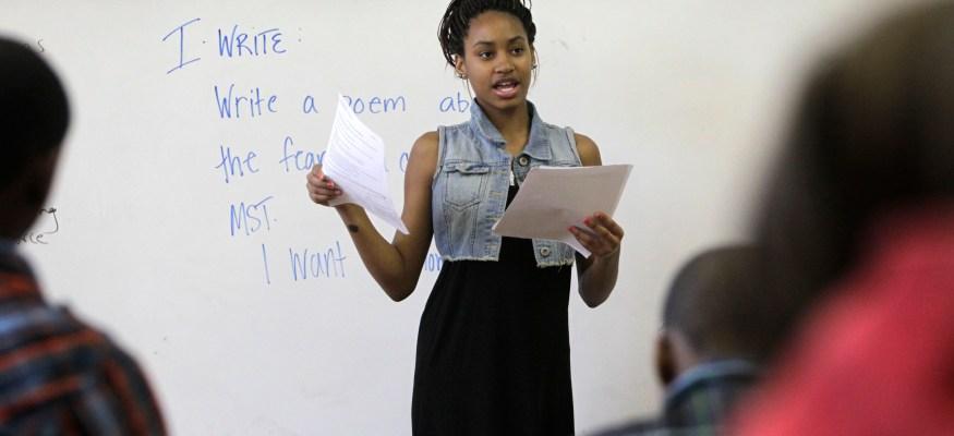 States take on failing public schools