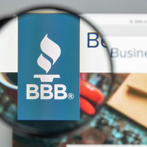 Can You Trust the Better Business Bureau?