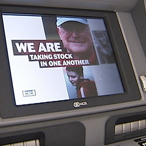 Bank of America's new ATMs let you talk to a real person