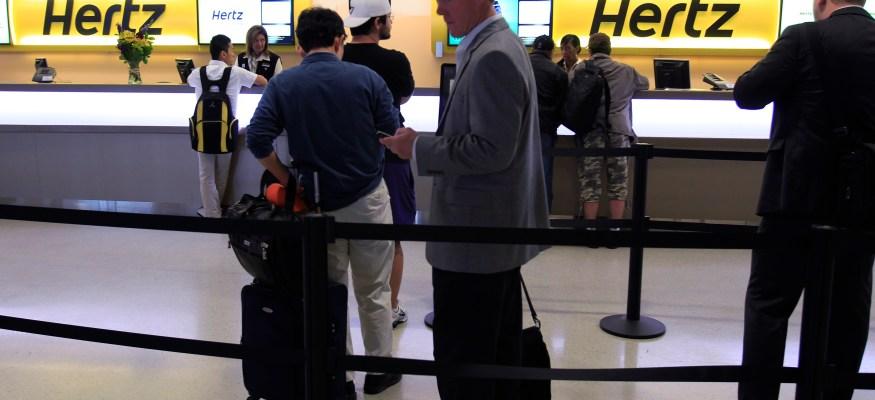 Alamo, Avis, Hertz offer car rentals starting at $17 a day