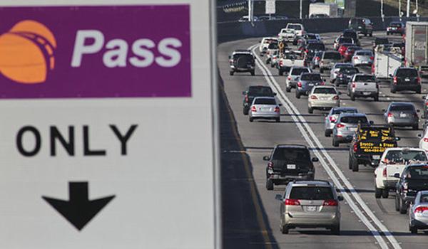 Lexus lanes are smart urban planning