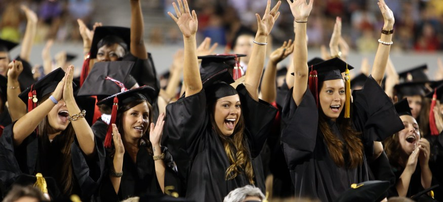 The 10 worst-paying college degrees