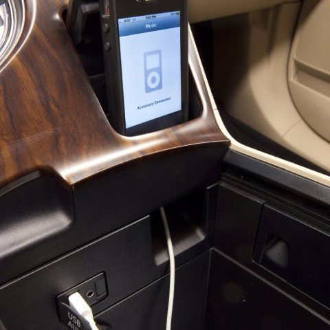 Will traditional radios make it in new cars?