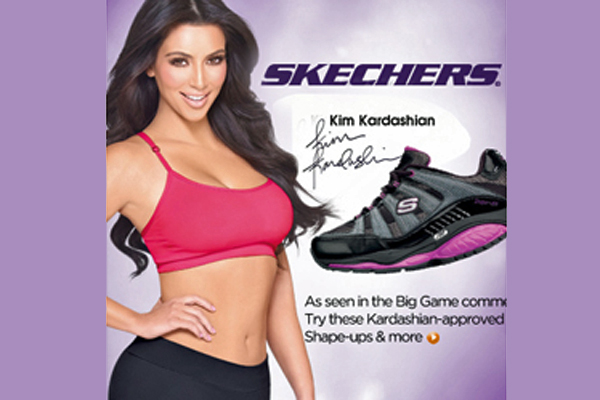 Skechers to pay $40 million to toning shoe customers