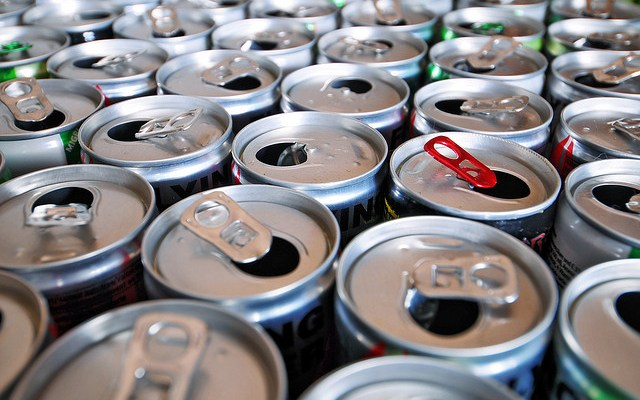 Dangers of energy drinks warrant a closer look from parents