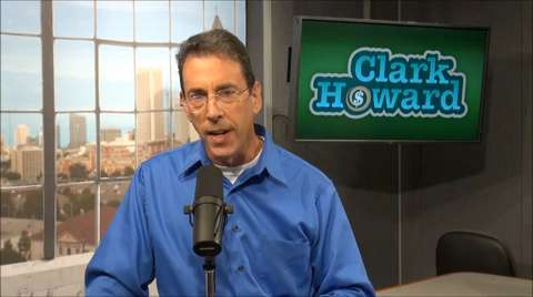 Clark's take on reverse mortgages