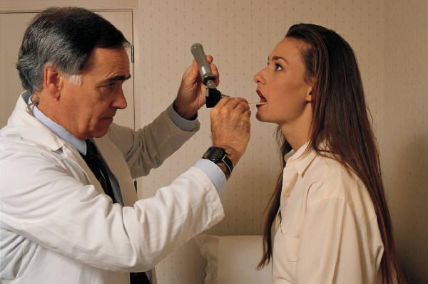 Health clinics on the job